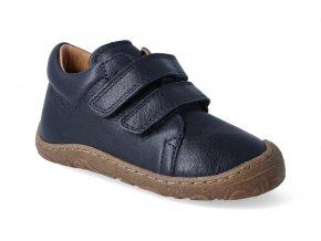 barefoot celorocni obuv froddo narrow dark blue 2