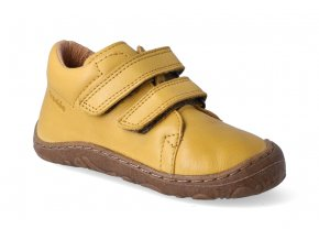 barefoot celorocni obuv froddo narrow yellow 2
