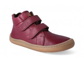 barefoot kotnikova obuv froddo bf bordeaux 3