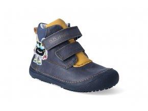 barefoot kotnikova obuv d d step 063 879 3