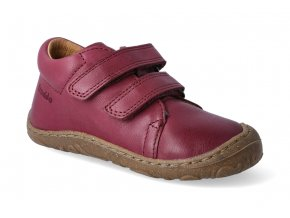 barefoot celorocni obuv froddo narrow bordeaux 2