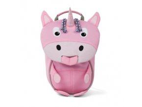 affenzahn batoh ulrike unicorn pink a238917