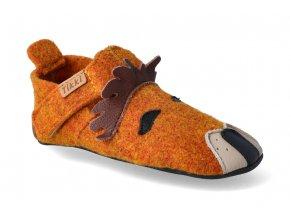 barefoot papucky tikki shoes ziggy lion 2