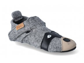 barefoot papucky tikki shoes ziggy raccoon 2