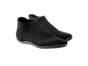 leguano sneaker schwarz 04