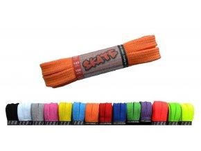 Skate tkaničky