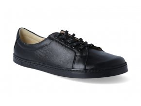barefoot tenisky peerko classic 2 0 black 2