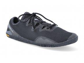 Barefoot tenisky Merrell - Vapor Glove 5 Black W