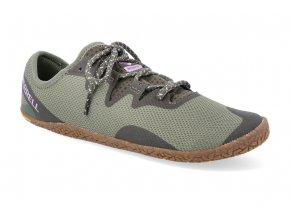 barefoot tenisky merrell vapor glove 5 lichen w 3