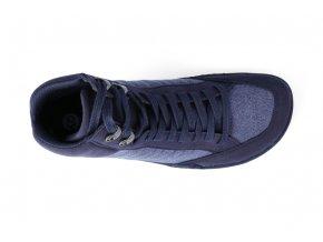 barefoot kotnikova obuv blifestyle urbanstyle micro textile ocean 2