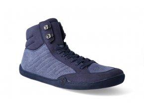 barefoot kotnikova obuv blifestyle urbanstyle micro textile ocean 4