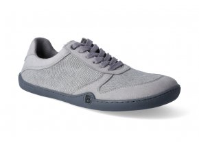 barefoot tenisky blifestyle sportstyle micro textile grey 2
