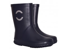 Mikk Line Wellies 3805 Dark Marine