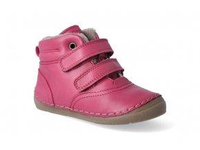 zimni obuv froddo flexible sheepskin pink 2 2