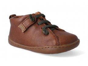 barefoot kotnikova obuv camper peu cami firstwalkers dione cola 2