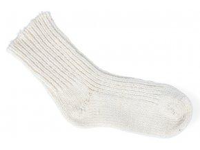 merino ponozky alice detske 1