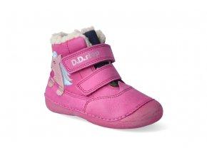 zimni obuv d d step 015 968b 2