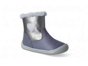 barefoot zimni obuv protetika lory 3