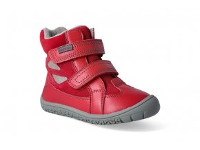 zimni obuv s membranou protetika elis red 3