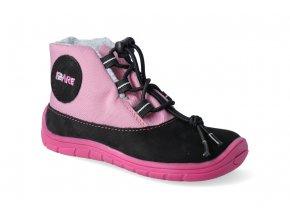 barefoot zimni obuv s membranou fare bare a5143251 2
