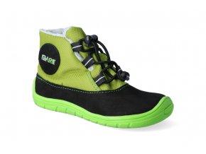 barefoot zimni obuv s membranou fare bare a5143231 3