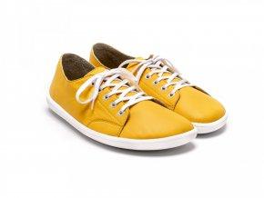 barefoot tenisky be lenka prime mustard 2350 size large v 1