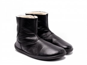 zimne barefoot polar black 3985 size large v 1