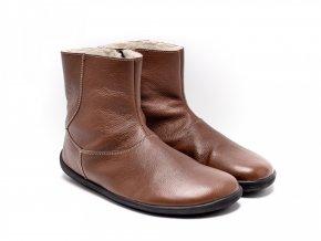 zimne barefoot polar caramel 3980 size large v 1