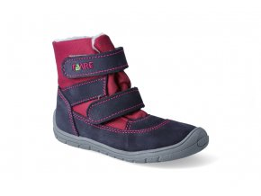barefoot zimni obuv s membranou fare bare a5141291 3