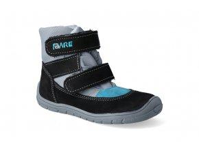 barefoot zimni obuv s membranou fare bare a5141201 2