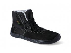 barefoot zimni obuv s membranou fare bare b5643211 2