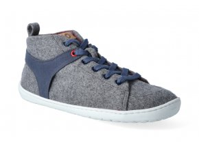 barefoot kotnikova zimni obuv mukishoes high cut ash 2