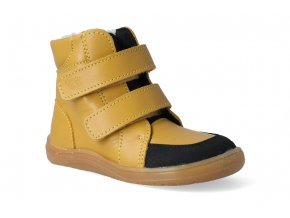 barefoot zimni obuv s membranou baby bare febo winter kayak asfaltico 2 2