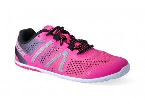 barefoot tenisky xero shoes hfs w pink 2