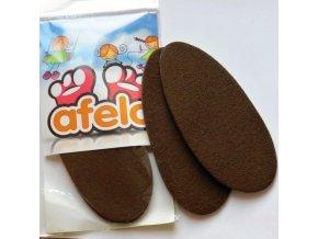 Vložky pro kožené capáčky Afelo