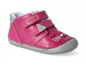 barefoot kotnikova obuv d d step 070 866a 2