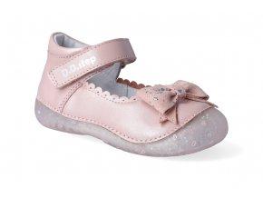 baleriny d d step 015 641 pink 2