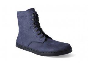 barefoot zimni obuv peerko frost 2 0 royal 2