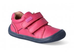 barefoot tenisky protetika lars pink 2