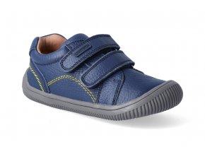 barefoot tenisky protetika lars navy 3