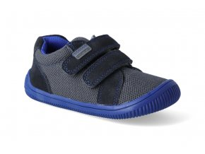 barefoot tenisky protetika dony blue 2