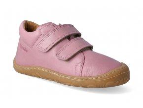 barefoot celorocni obuv froddo narrow pink 2 2