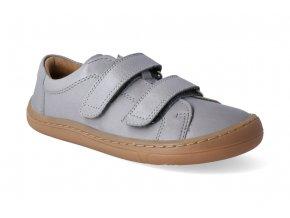 barefoot tenisky froddo bf light grey 2