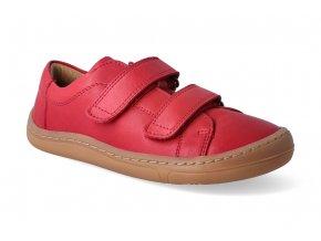 barefoot tenisky froddo bf red 3 3