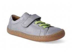 barefoot tenisky froddo bf light grey 2 2