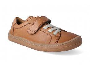 barefoot tenisky froddo bf brown 2 2 3