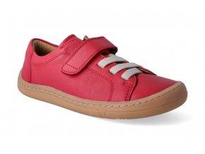 barefoot tenisky froddo bf red 2 2 3