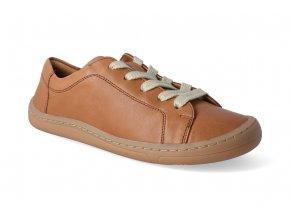 barefoot tenisky froddo bf brown tkanicka 2 2