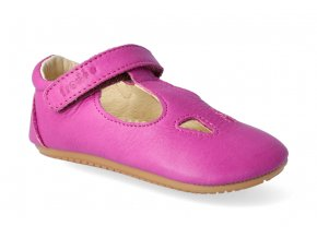 froddo prewalkers sandalky fuchsia 2