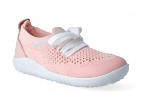 barefoot capacky bobux play knit blossom step up 2